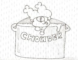 Chowder in Chowder by chowder-lover