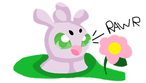 10 Days of Anticipation-Goomy by Apricotthevixen