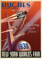 1939 Worlds Fair by GeneralTate