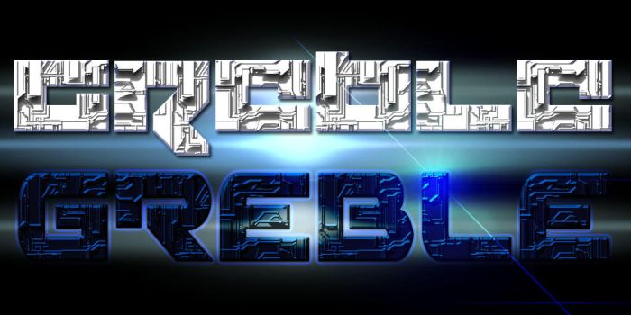 Greeble Photoshop Style by suztv