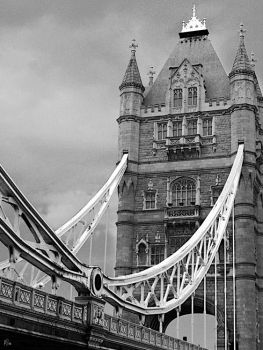 Tower Bridge 3 by DarkCloudGCN