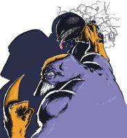 The Maxx by luilouie