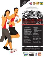Intramuros Heritage Run e-post by charmainecbk