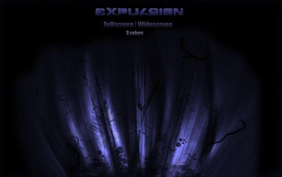 Expulsion-Wallpaper Pack by Torched7