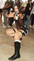 Lara Croft_RAC by Jessie-TR