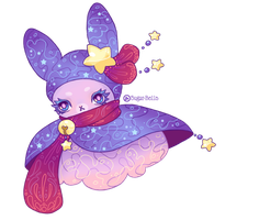 Starlight Bellzu OTA by Sharkysaur