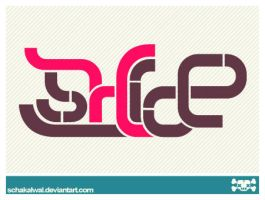 SHICE Logo by schakalwal