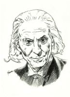 1-William Hartnell by will5967