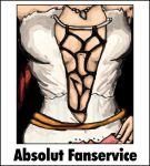 Absolut Fanservice by Memii