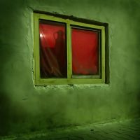 redroom by geissa