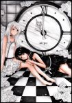Time is Running by YueYuki