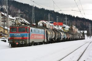 Predeal Winter 2012 by metrouusor