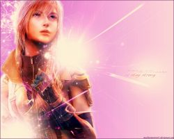 So Stay Strong 1280x1024 by MaybeTomorrow07