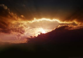 .: Darkness Turns To Light :. by Ultima-Memoria