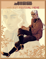 EE: Harvest Festival by applePAI