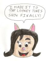 Petunia Pig's comment by dth1971