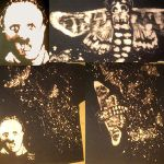 Silence of the Lambs tee by The-Memory-Palace