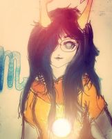 Vriska by Faifely