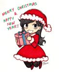 merry xmas hapi new yr by rinayunho