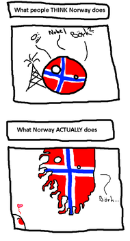 What Norway actually does by SoaringAven