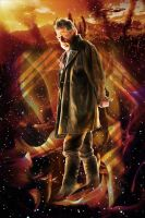 War Doctor by coldcase1