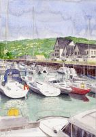 Port Guillaume 2012 by fanfouille