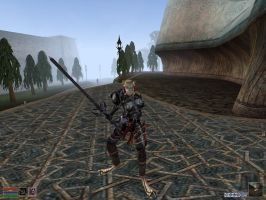 Daedric Claymore screenshot by dragonfiend