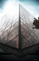 French Pyramid by PaalM