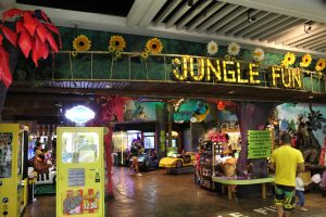 COLORFUL JUNGLE SHOP by HumbleLuv