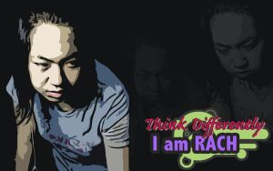i am rach by rachismyname