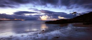 Arisaig Pano by ArwensGrace
