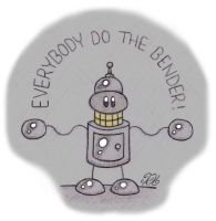 Everybody Do The Bender by AK-Is-Harmless