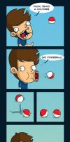 really, voltorb? really? by hiugo