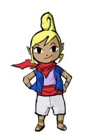 Awesomely Tetra by baberscamille