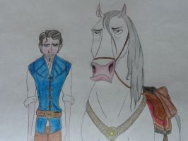 The Tangled Road to El Dorado by LaDeary