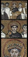 Justinian The Great by the-nightwatcher