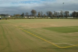Sorting Drainage to Flooded Hockey Pitch Surface   by SoftSurfaces