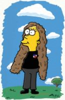 My Simpson Character by Biggest-Bob-Fan-Ever