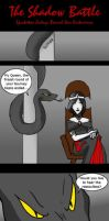 TSB SE: Round One Victorious by The-masked-ottsel