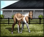 She's my little whiskey girl by Decorum100