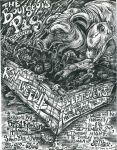 Old Show Flyer by Germanicus-Fink