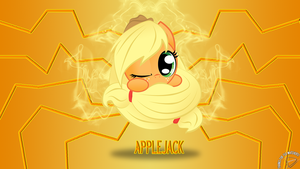 Wired [Applejack] [WP] by UtterlyLudicrous
