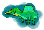 The True Spino by rascabolas