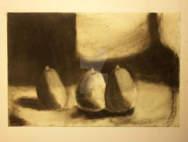 pears by SHamillAckley