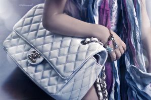 I LoVe CHaNeL by New-Afnan
