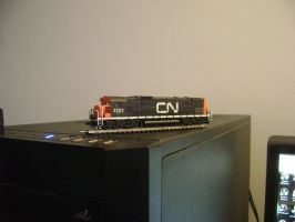 Alco C630 by UCSPanther