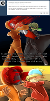 5/3/14 - You're wrong, Citizen. I do need them. by Draikinator