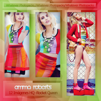 +Photopack: Emma Roberts by Whatever-Photopacks