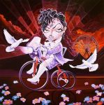 """The Little Prince"" by davidmacdowell"