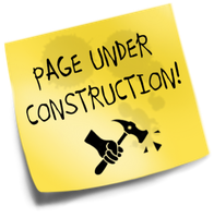 Page Under Construction Sticky by wooven